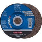 Immagine di PFERD Dischi da sbavo E 125-7 CERAMIC SG COMFORT STEEL