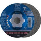 Immagine di PFERD disco da sbavo CC-GRIND CC-GRIND-SOLID 125 SGP STEEL