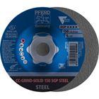 Immagine di PFERD disco da sbavo CC-GRIND CC-GRIND-SOLID 150 SGP STEEL