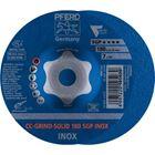 Immagine di PFERD disco da sbavo CC-GRIND CC-GRIND-SOLID 180 SGP INOX