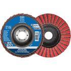 Immagine di PFERD Dischi lamellari POLIVLIES PVZ 115 CO-COOL 80 / A 180 M