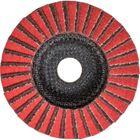 Immagine di PFERD Dischi lamellari POLIVLIES PVZ 125 CO-COOL 80 / A 180 M