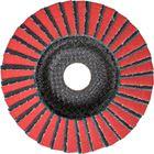 Immagine di PFERD Dischi lamellari POLIVLIES PVZ 125 CO-COOL 120 / A 240 F