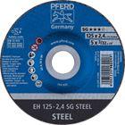 Immagine di PFERD Dischi da taglio EH 125-2,4 SG STEEL
