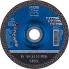 Immagine di PFERD Dischi da taglio EH 150-3,0 SG STEEL