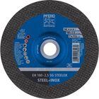 Immagine di PFERD Dischi da taglio EH 180-2,5 SG STEELOX