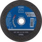 Immagine di PFERD Dischi da taglio EHT 180-3,2 SG STEEL