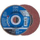 Immagine di PFERD Disco lamellare POLIFAN PFF 115 A 40 SG STEELOX