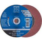 Immagine di PFERD Disco lamellare POLIFAN PFF 180 A 40 SG STEELOX