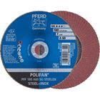 Immagine di PFERD Disco lamellare POLIFAN PFF 180 A 60 SG STEELOX