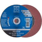 Immagine di PFERD Disco lamellare POLIFAN PFF 180 A 80 SG STEELOX