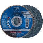Immagine di PFERD Disco lamellare POLIFAN PFF 115 Z 40 SG POWER STEELOX