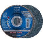 Immagine di PFERD Disco lamellare POLIFAN PFF 115 Z 60 SG POWER STEELOX