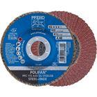 Immagine di PFERD Disco lamellare POLIFAN PFC 115 A 40 SG STEELOX