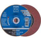 Immagine di PFERD Disco lamellare POLIFAN PFC 180 A 60 SG STEELOX