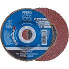 Immagine di PFERD Disco lamellare POLIFAN PFC 115 A 80 SG STEELOX