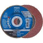 Immagine di PFERD Disco lamellare POLIFAN PFC 115 A 120 SG STEELOX