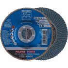 Immagine di PFERD Disco lamellare POLIFAN PFC 115 Z 40 SG POWER STEELOX