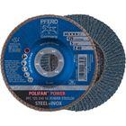 Immagine di PFERD Disco lamellare POLIFAN PFC 125 Z 40 SG POWER STEELOX