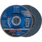Immagine di PFERD Disco lamellare POLIFAN PFC 125 Z 60 SG POWER STEELOX