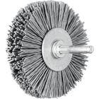 Immagine di PFERD Spazzole a disco con gambo, filo non ritorto RBU 7015/6 SiC 180 0,90