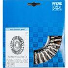 Immagine di PFERD Spazzole a disco, filo ritorto POS RBG 17813/22,2 INOX 0,35
