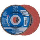 Immagine di PFERD Disco lamellare POLIFAN PFF 115 A-COOL 40 SG INOX+ALU