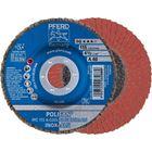 Immagine di PFERD Disco lamellare POLIFAN PFC 115 A-COOL 40 SG INOX+ALU