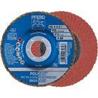 Immagine di PFERD Disco lamellare POLIFAN PFC 115 A-COOL 60 SG INOX+ALU