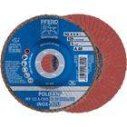 Immagine di PFERD Disco lamellare POLIFAN PFF 125 A-COOL 40 SG INOX+ALU