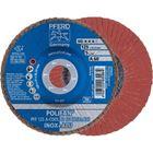 Immagine di PFERD Disco lamellare POLIFAN PFF 125 A-COOL 60 SG INOX+ALU