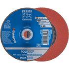 Immagine di PFERD Disco lamellare POLIFAN PFF 180 A-COOL 60 SG INOX+ALU