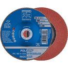Immagine di PFERD Disco lamellare POLIFAN PFC 180 A-COOL 80 SG INOX+ALU