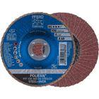 Immagine di PFERD Disco lamellare POLIFAN PFF 100 A 60 SG STEELOX/16,0