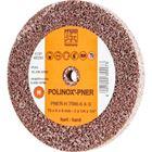 Immagine di PFERD Ruote abrasive compatte POLINOX PNER-H 7506-6 A G