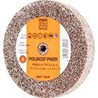 Immagine di PFERD Ruote abrasive compatte POLINOX PNER-H 7513-6 A G