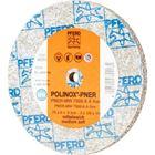 Immagine di PFERD Ruote abrasive compatte POLINOX PNER-MW 7506-6 A F
