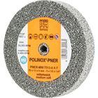 Immagine di PFERD Ruote abrasive compatte POLINOX PNER-MW 7513-6 A F