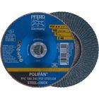 Immagine di PFERD Disco lamellare POLIFAN PFC 180 Z 40 PSF STEELOX