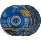 Immagine di PFERD Disco lamellare POLIFAN PFC 125 Z 80 PSF STEELOX