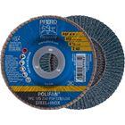 Immagine di PFERD Disco lamellare POLIFAN PFC 115 Z 40 PSF STEELOX