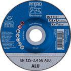 Immagine di PFERD Dischi da taglio EH 125-2,4 SG ALU