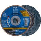 Immagine di PFERD Disco lamellare POLIFAN PFC 125 Z 60 PSF STEELOX
