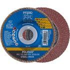 Immagine di PFERD Disco lamellare POLIFAN PFC 115 A 60 PSF STEELOX