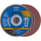 Immagine di PFERD Disco lamellare POLIFAN PFC 115 A 80 PSF STEELOX