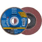 Immagine di PFERD Disco lamellare POLIFAN PFC 125 A 60 PSF STEELOX
