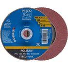 Immagine di PFERD Disco lamellare POLIFAN PFC 180 A 40 PSF STEELOX