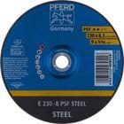 Immagine di PFERD Dischi da sbavo E 230-8 PSF STEEL