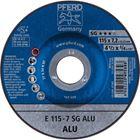 Immagine di PFERD Dischi da sbavo E 115-7 SG ALU