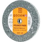 Immagine di PFERD Ruote abrasive compatte POLINOX PNER-W 7506-6 A G